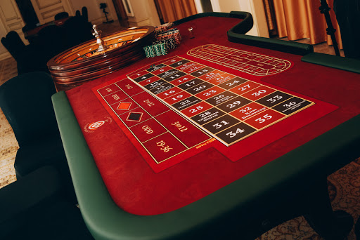 Introduction to Live Roulette Online for Internet Gamblers