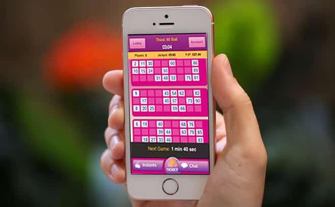 The Best Mobile Bingo