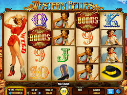 Overview of Western Belles Online Slot for Internet Casino Gamers
