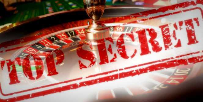 Secrets of Online Casinos Revealed