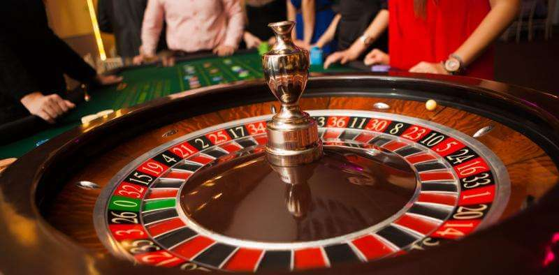 Different Types Of Roulette Online Explained