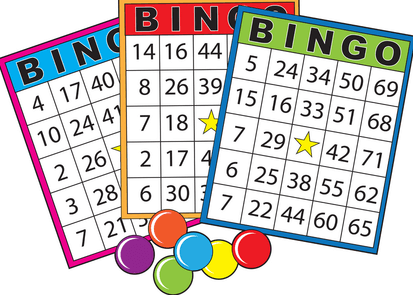 The Different Types Of Bingo Games Explained
